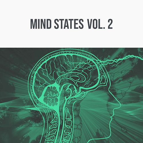 Mind States Vol. 2