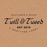 Twill & Tweed