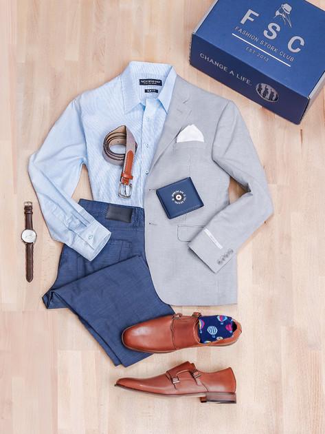 Fashion Stork