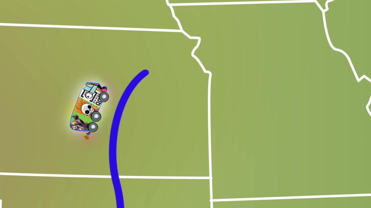 Dallas to Kansas.mov