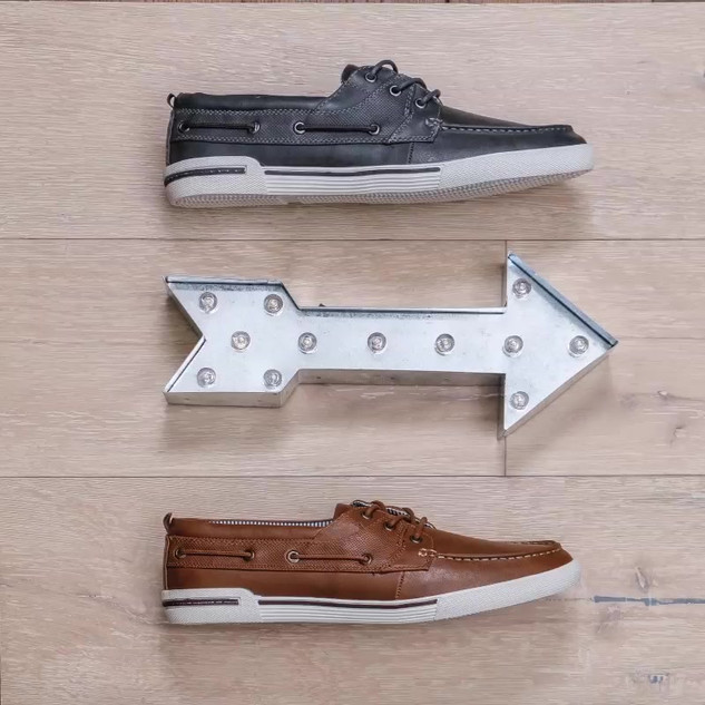 Boat Shoes.mov