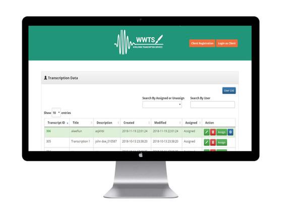 WWTS Admin UI.mov