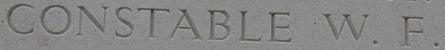 Willaim's name