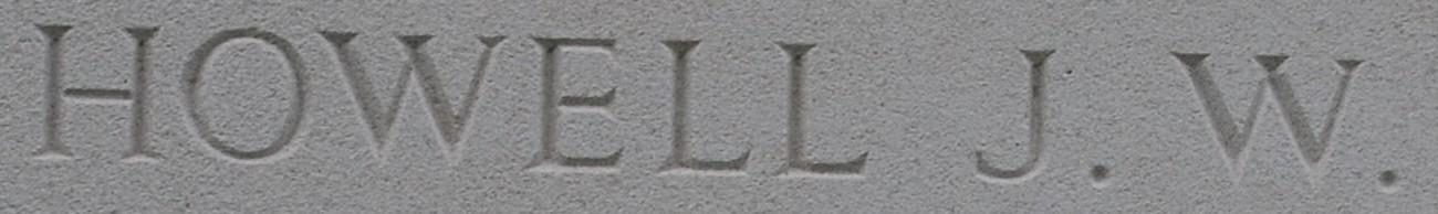 John's name
