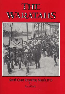 The Waratahs Match
