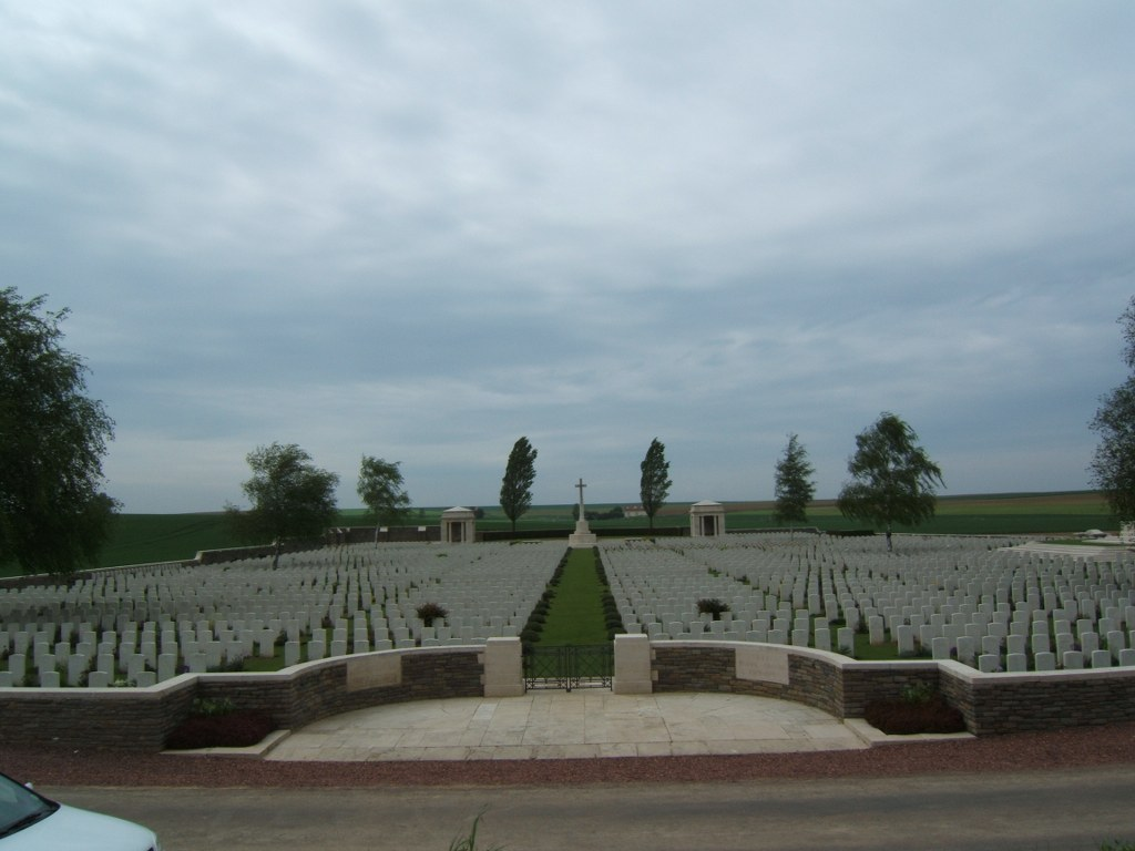 AIF Burial Ground
