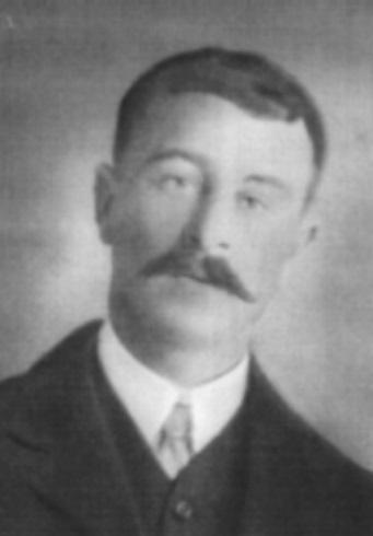 Thomas RUTHERFORD