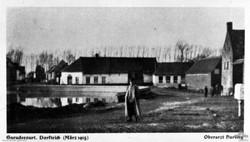 Gueudecourt - March 1915