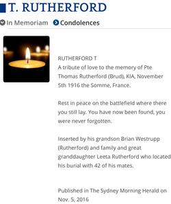 100th memorial