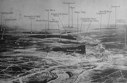 Somme Aerial Photograph