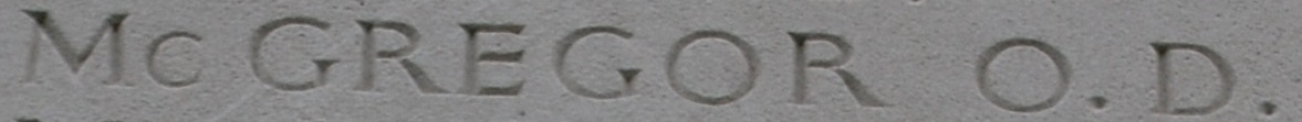 Osswild's name