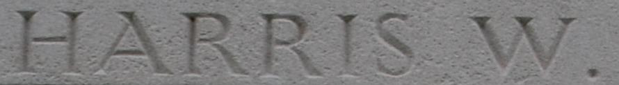 William's name