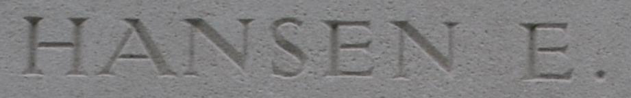 Emanuel's name