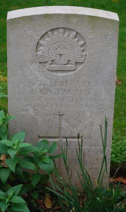 Thomas' Headstone