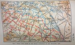 ANZAC Corps 5th November 1916