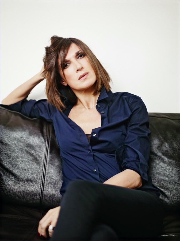Portrait Muriel Piaser, fondatrice du salon Precious Room dédié à la joaillerie