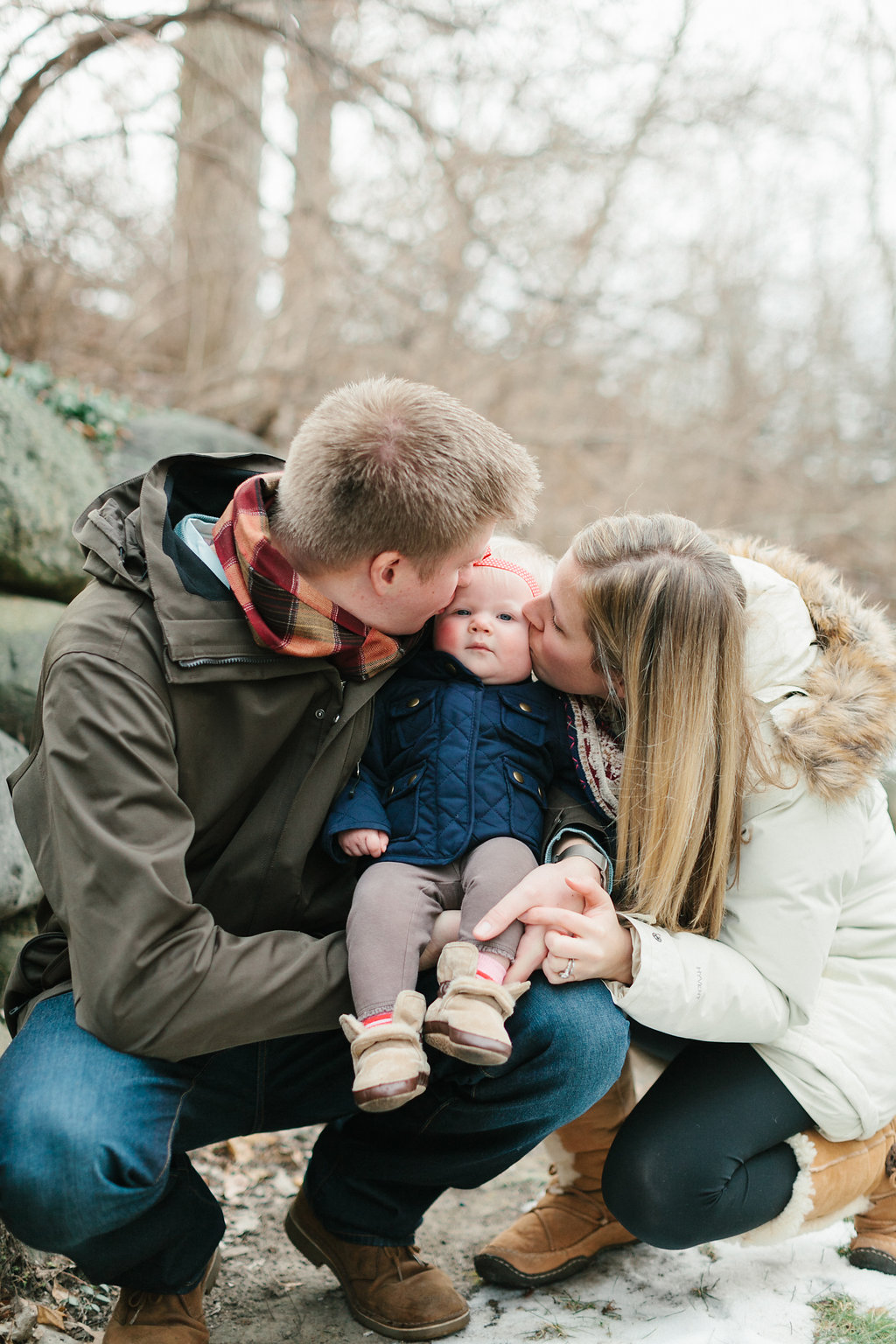 Lifestyle + Family Portrait Photos
