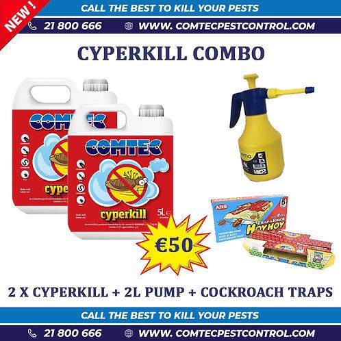 CYPERKILL COMBO