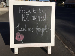 Least we forget!!