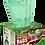 Thumbnail: 3 Gallon Compostable Small Food Scrap Bags 100ct