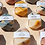 Thumbnail: Terrazzo Organic Mini Gem Soaps