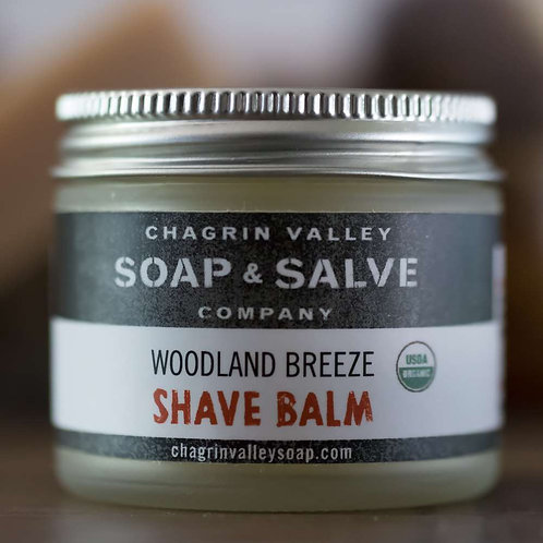 Woodland Breeze After Shave Balm