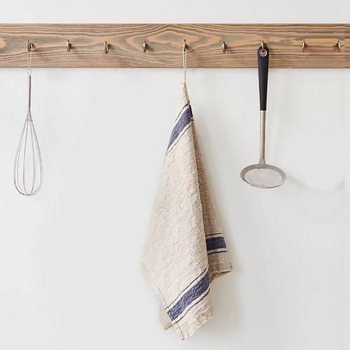Vintage Linen Kitchen Towel