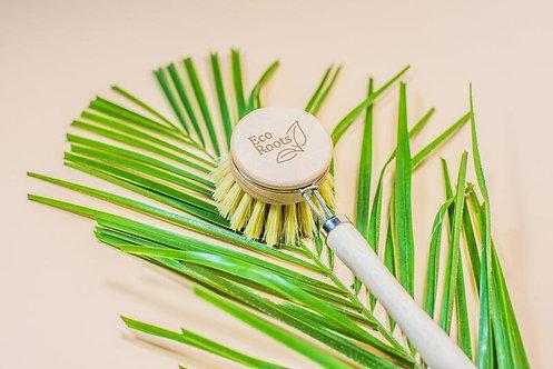 Plant Based Dishwashing Brush
