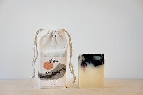 Solstice Organic Bar Soap