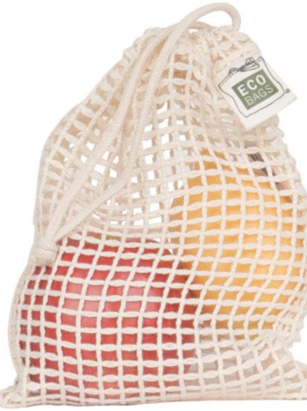 Small Reusable Mesh Produce Bag