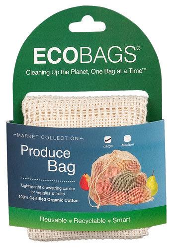 Reusable Mesh Produce Bag - Large
