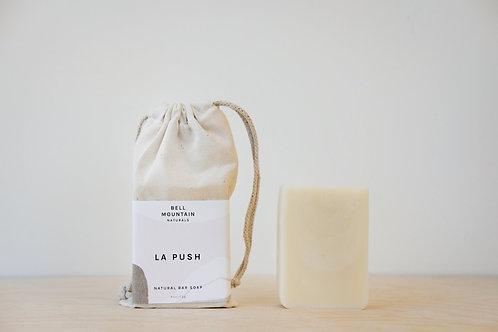 La Push Organic Bar Soap