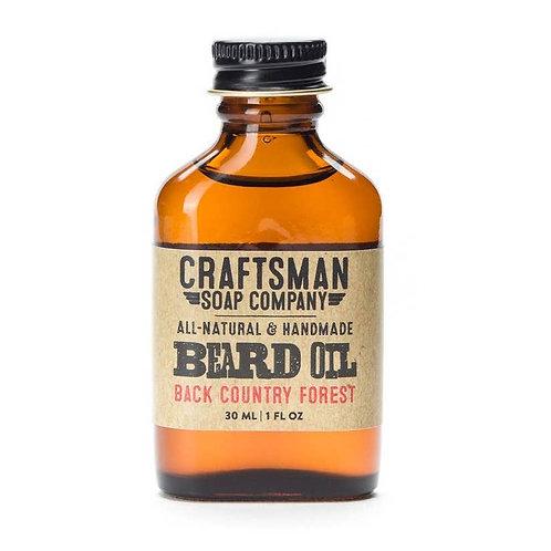 Beard Oil - multiple scents