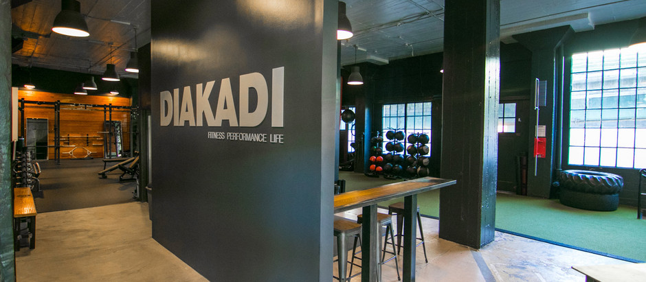 Client Highlight - Mike and Billy of DIAKADI, SF.