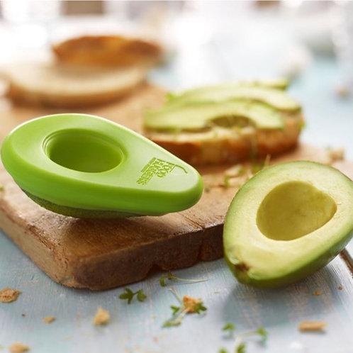 Reusable Silicone Avocado Huggers - 2 Pack