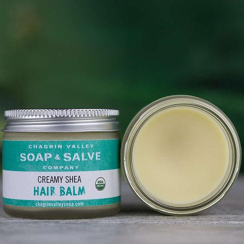 Creamy Shea Hair Balm