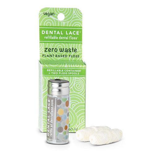 Plant Based Dental Floss + Refills
