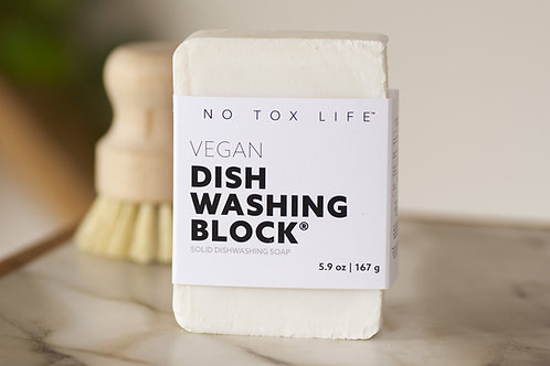 Dish Soap Block 5.9 oz