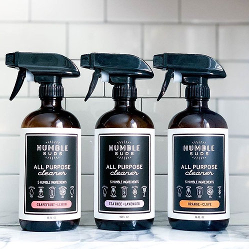 All Purpose Cleaner 16 oz