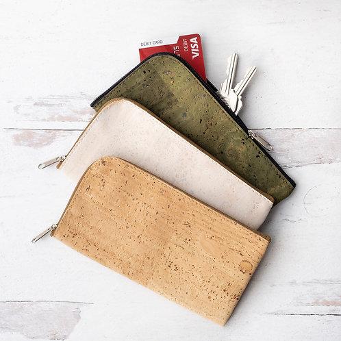 Natural Cork Flex Case