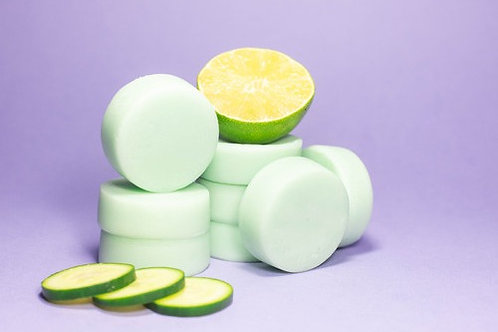 Coco Lime Colada - Zero Waste Conditioner Bar