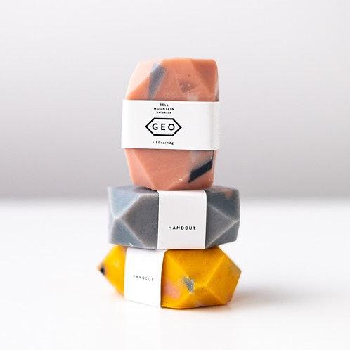 Terrazzo Mini Gem Soaps