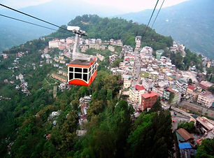 Sikkim taxi tour package