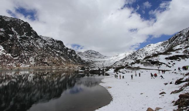 Gangtok, Lachung & Darjeeling
