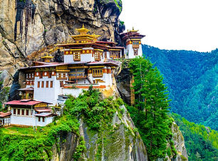 Bhutan taxi tour package