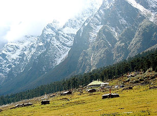 north sikkim taxi tour package