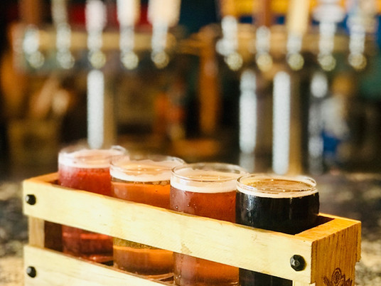 How to Celebrate Oktoberfest in Beaumont – and Two New Breweries You Should Be Excited About