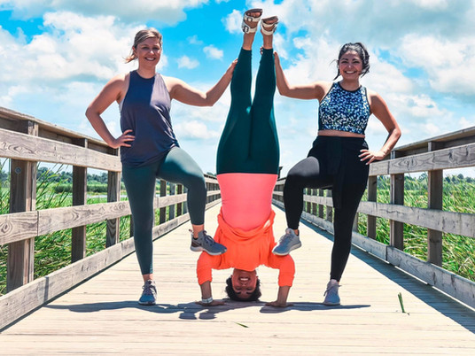 Namaste into the New Year: The Best Yoga Studios in Beaumont