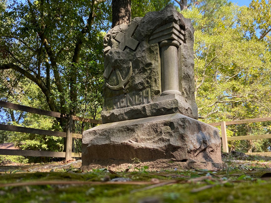 Hauntingly Beautiful: 9 Famous Graves in SETX (and where to find them)