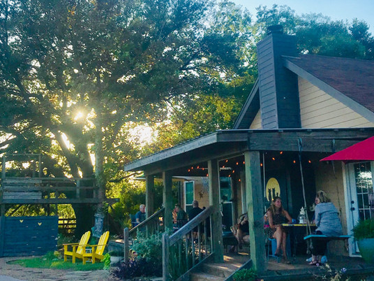 Music to Our Ears: A Secret Concert and Dinner Party Series in Southeast Texas